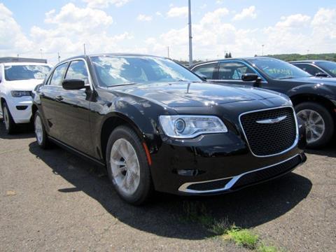 2018 Chrysler 300 for sale in Langhorne, PA