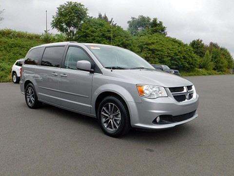 2017 Dodge Grand Caravan for sale in Langhorne, PA