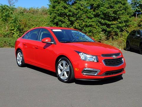 2015 Chevrolet Cruze for sale in Langhorne, PA