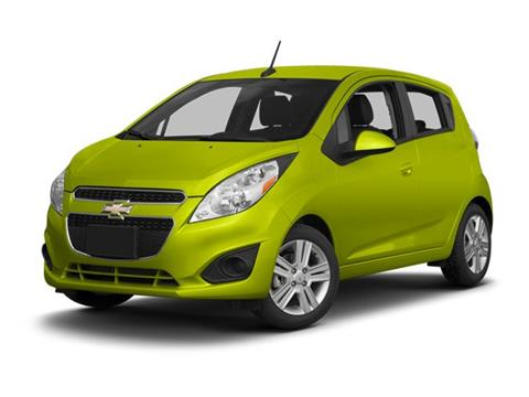 2013 Chevrolet Spark for sale in Langhorne, PA