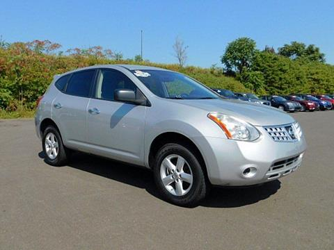 2010 Nissan Rogue for sale in Langhorne, PA