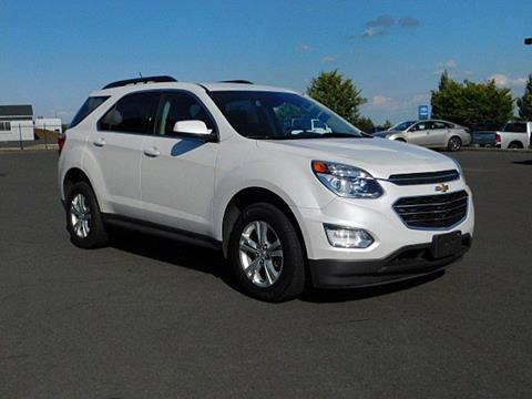 2016 Chevrolet Equinox for sale in Langhorne, PA