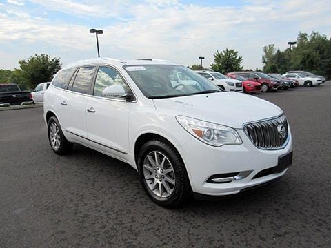 2017 Buick Enclave for sale in Langhorne, PA