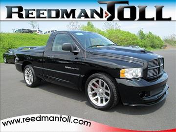 2004 Dodge Ram Pickup 1500 SRT-10 for sale in Langhorne, PA