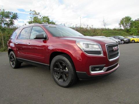 2015 GMC Acadia for sale in Langhorne, PA
