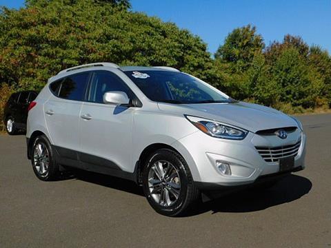 2014 Hyundai Tucson for sale in Langhorne, PA