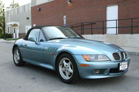 1996 BMW Z3 for sale in Paterson, NJ
