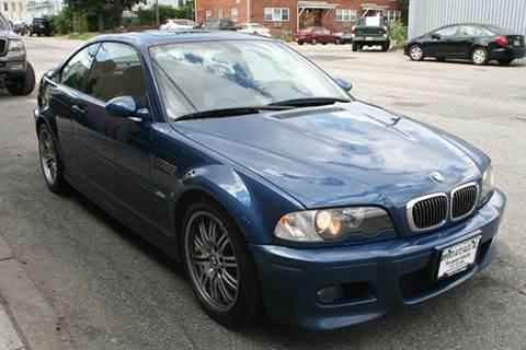 2003 BMW M3 for sale in Paterson, NJ