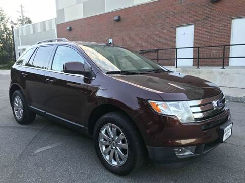 2010 Ford Edge for sale in Paterson, NJ
