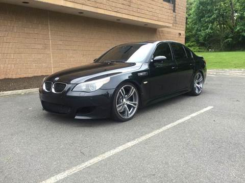 2006 bmw m5 for sale pittsburgh pa. Black Bedroom Furniture Sets. Home Design Ideas