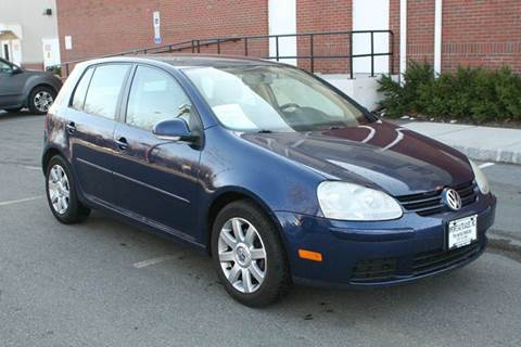 2006 Volkswagen Rabbit for sale in Paterson, NJ
