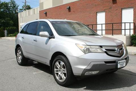 2007 Acura MDX for sale in Paterson, NJ
