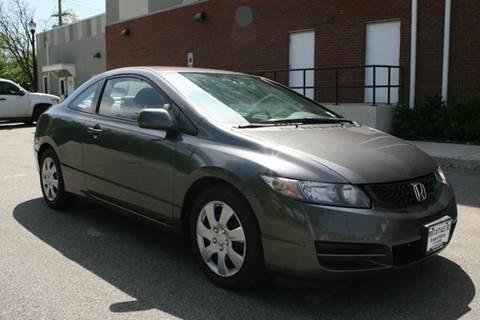 2011 Honda Civic for sale in Paterson, NJ