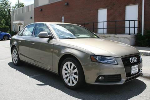 2009 Audi A4 for sale in Paterson, NJ