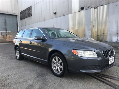 2008 Volvo V70 for sale in Paterson, NJ