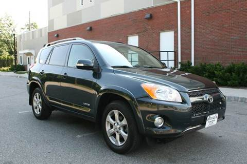 2011 Toyota RAV4 for sale in Paterson, NJ