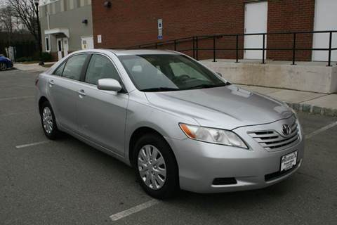 2007 Toyota Camry for sale in Paterson, NJ