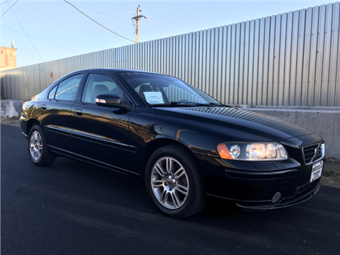 2008 Volvo S60 for sale in Paterson, NJ