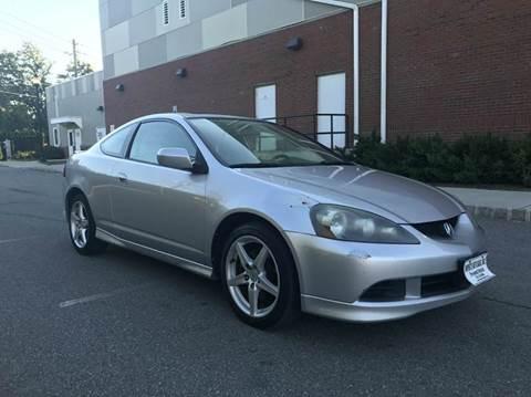 2006 Acura RSX for sale in Paterson, NJ