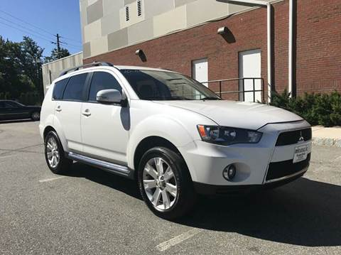 2010 Mitsubishi Outlander for sale in Paterson, NJ