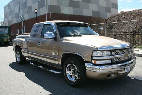 2000 Chevrolet Silverado 1500 for sale in Paterson, NJ