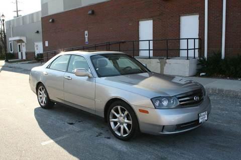 2003 Infiniti M45 for sale in Paterson, NJ
