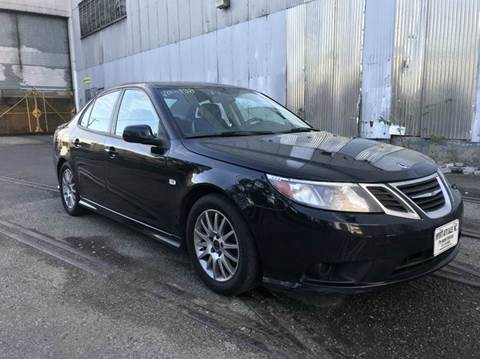 2010 Saab 9-3 for sale in Paterson, NJ