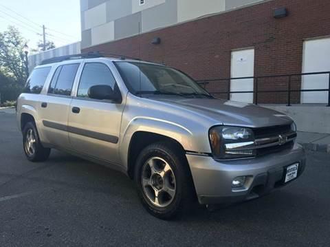 2005 Chevrolet TrailBlazer EXT for sale in Paterson, NJ