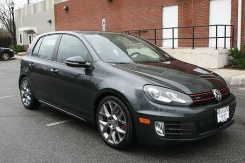 2013 Volkswagen GTI for sale in Paterson, NJ