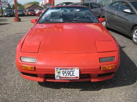 1988 Mazda RX-7 for sale in Spring Lake Park, MN