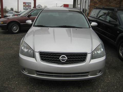 2006 Nissan Altima for sale in Spring Lake Park, MN