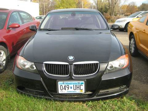 2006 BMW 3 Series for sale in Spring Lake Park, MN
