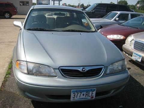 1999 Mazda 626 for sale in Spring Lake Park, MN