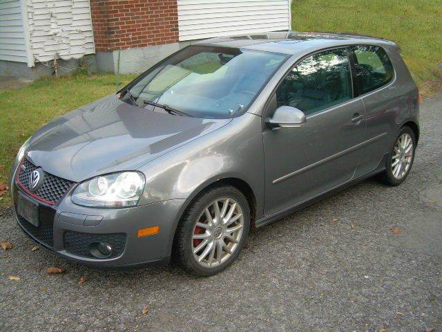 2006 Volkswagen Gti 1.8T 2dr Hatchback w/automatic In New Windsor NY ...