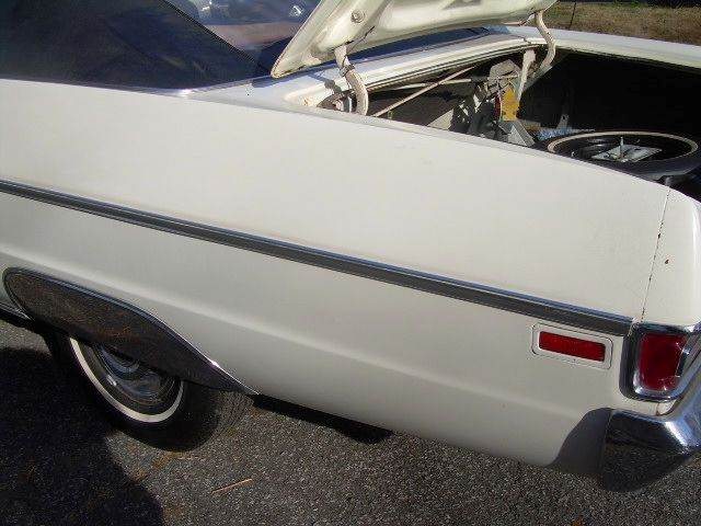 1969 Plymouth Fury FURY III - New Windsor NY