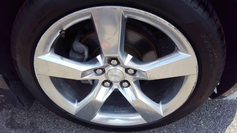 2011 Chevrolet Camaro LT 2dr Convertible w/2LT - New Windsor NY