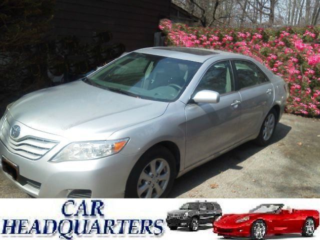 2011 Toyota Camry LE 6-Spd AT - New Windsor NY