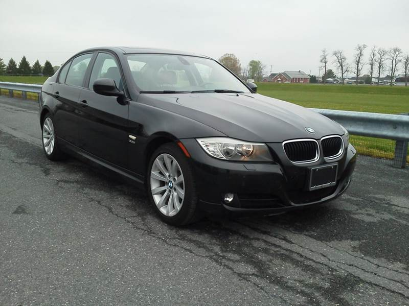 2011 BMW 3 Series PREMIUM 328i xDrive AWD 4dr Sedan SULEV - New Windsor NY