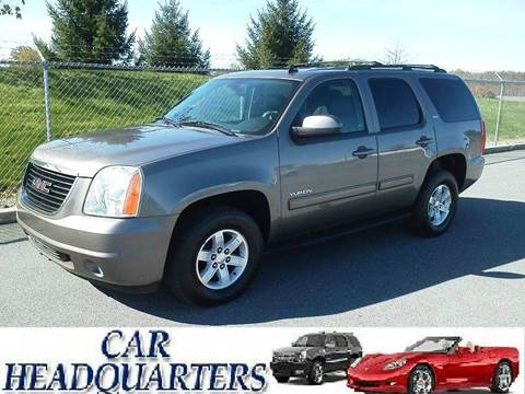 2013 GMC Yukon for sale in New Windsor, NY