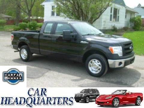 2014 Ford F-150 for sale in New Windsor, NY