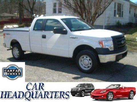 2011 Ford F-150 for sale in New Windsor, NY