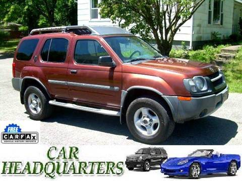 2002 nissan xterra for sale laurel ms. Black Bedroom Furniture Sets. Home Design Ideas