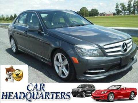 2011 Mercedes-Benz C-Class for sale in New Windsor, NY