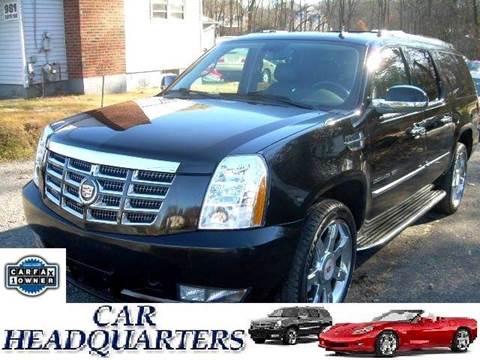 2013 Cadillac Escalade Esv For Sale Carsforsale Com