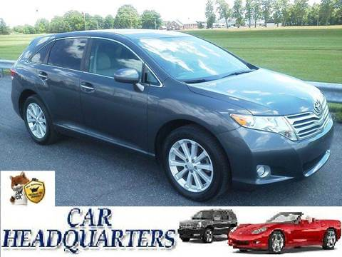 2012 Toyota Venza for sale in New Windsor, NY