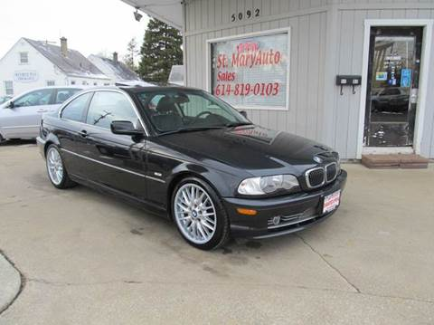 2003 BMW 3 Series for sale in Hilliard, OH