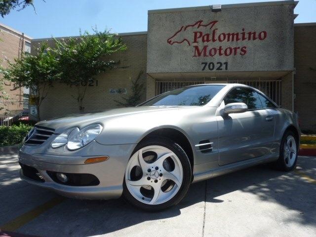 Mercedes benz sl class for sale in dallas tx for Mercedes benz for sale in dallas