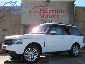 2012 land rover range rover for sale albuquerque nm. Black Bedroom Furniture Sets. Home Design Ideas