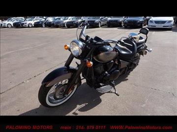 2014 Kawasaki Vulcan for sale in Dallas, TX