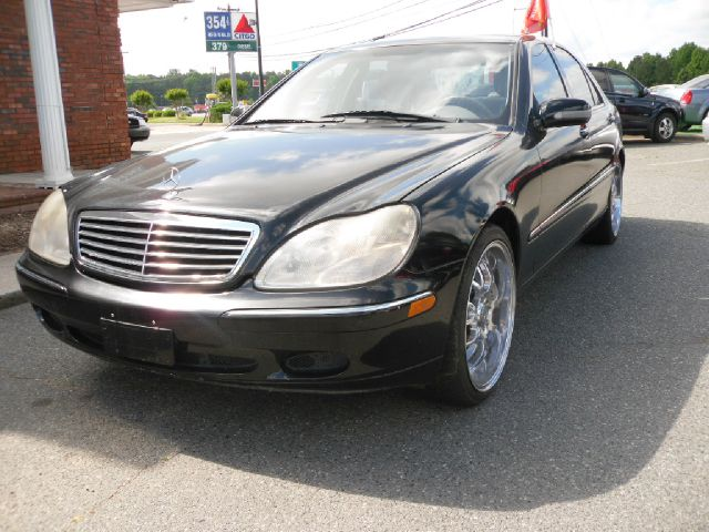 Search results for Mercedes benz s430 for sale